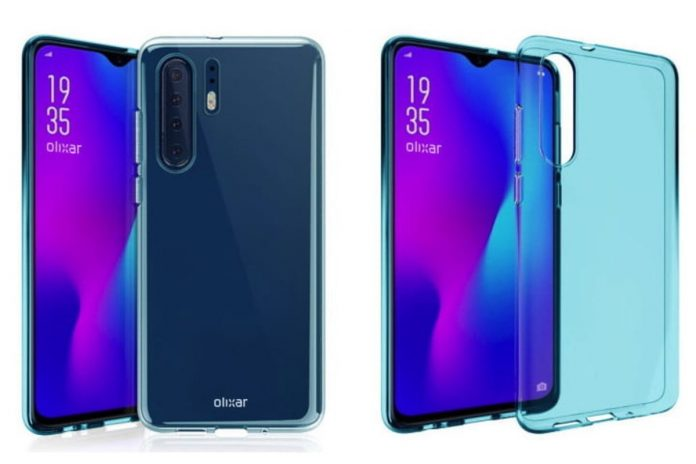 Huawei P30 and P30 Pro Leaks reveal Best-In-Class Camera Specs Image Courtesy- Smartprix