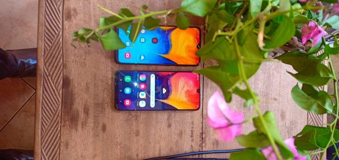 Samsung A50, A20 first Impressions