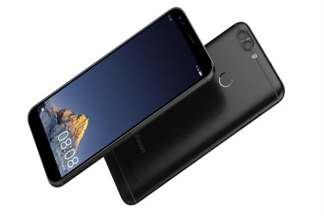 Foxconn planing to launch InFocus smartphones in Kenya (Image: IE)