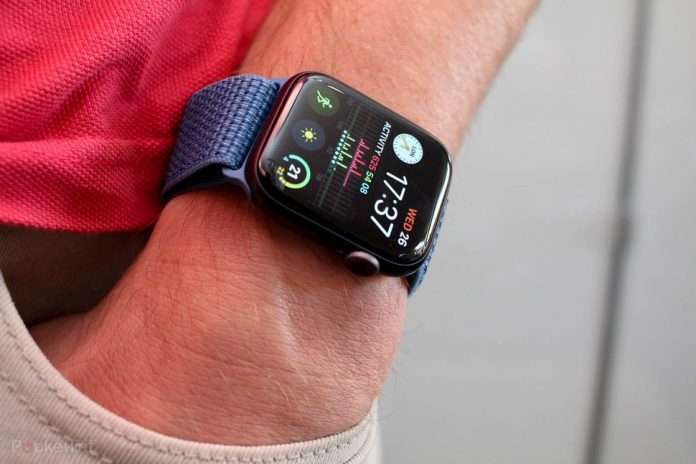 Apple to Substitute Watch Series 3 Repairs With Series 4