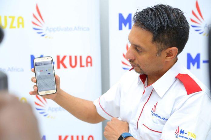 KFC, Big Square and NewsCafe customers to enjoy using Apptivate?s M-Kula app