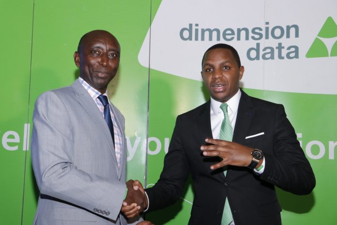Dimension Data & SAP Announce Alliance to launch new Intelligent Enterprise solutions in East Africa