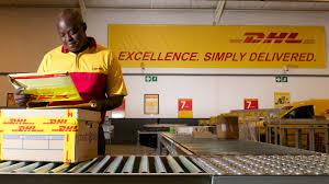 DHL AFRICAS ESHOP EXPANDS ITS GLOBAL PRESENCE
