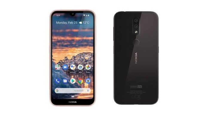 Nokia 4.2 Specifications and Price in Kenya
