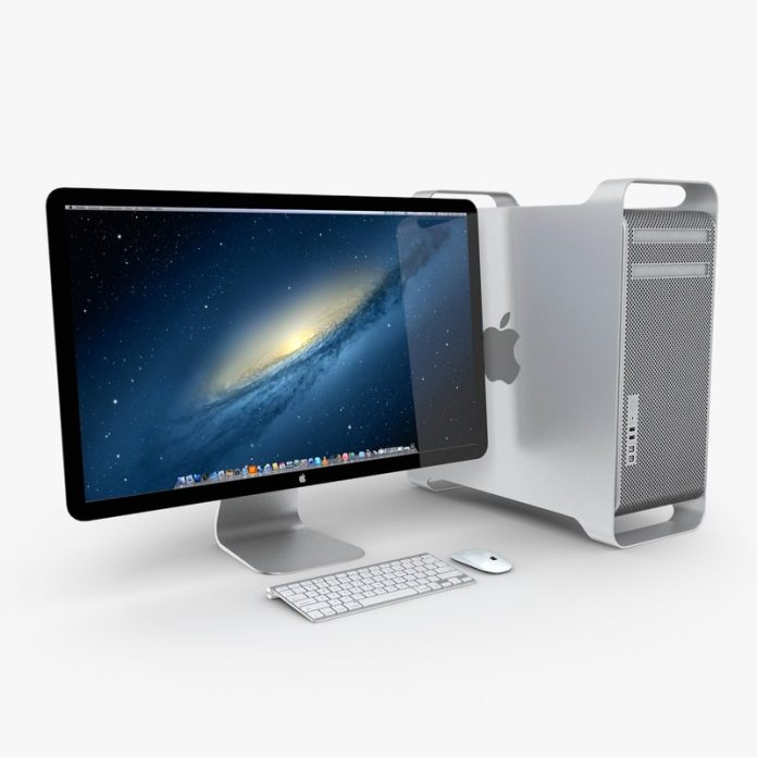 Apple to Introduce high-end desktop computers in 2020