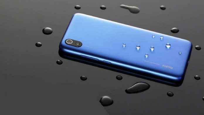 Redmi 7A Price and Specifications