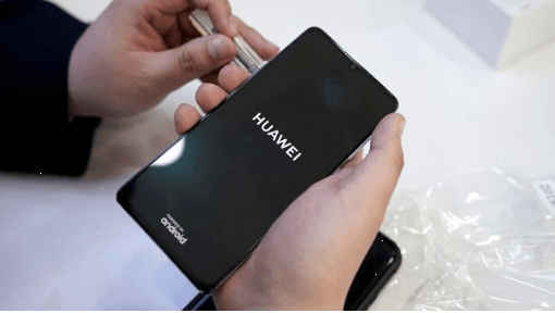 Future Huawei Phones Not to Have Pre-Installed Apps: Facebook