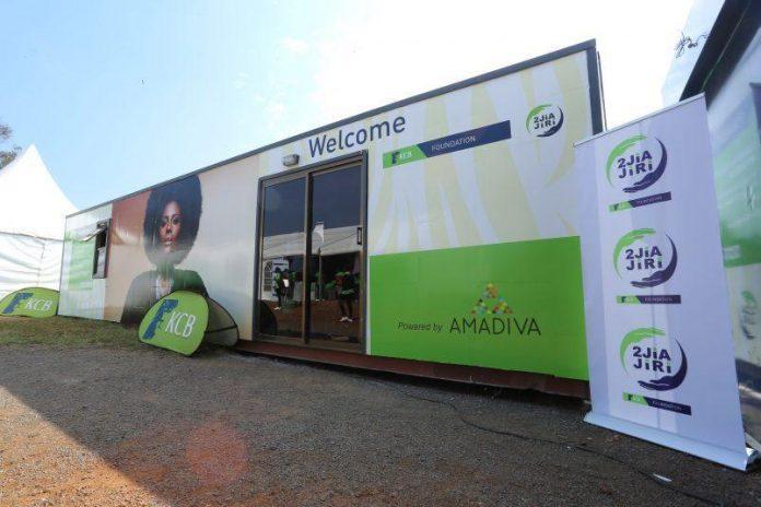 KCB Foundation Secures KES 10 Billion Funding From Mastercard Foundation for Scaling Up 2jiajiri