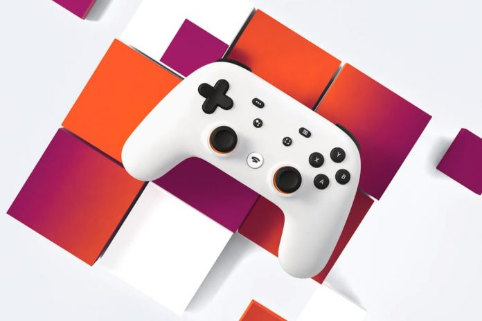 Google Stadia Game Streaming Takes 110 Hours to Use 1TB of Data