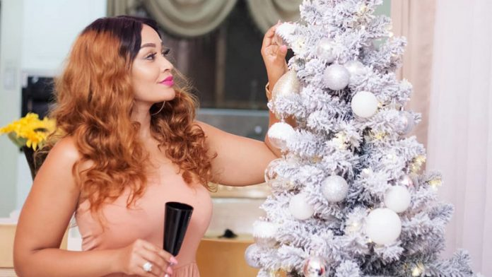 Zari Hassan officially marries 'Kingbae' the mysterious man