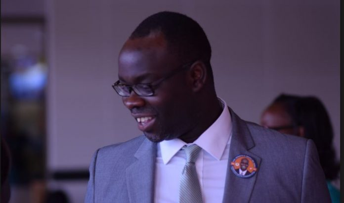 What You don't Know about Ken Okoth
