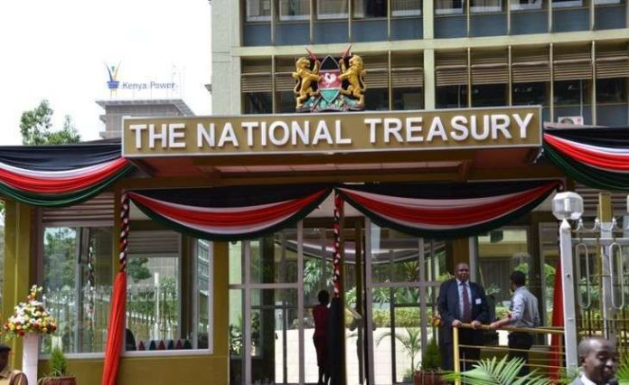 Breaking News: Uhuru Makes changes to the organization of Government