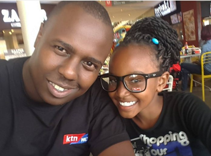 Is Joe Mwangi, former Wendy Waeni's manager a serial con?