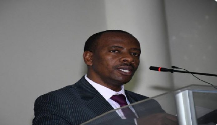 Bernard Njiraini appointed as the new KEBS Managing Director
