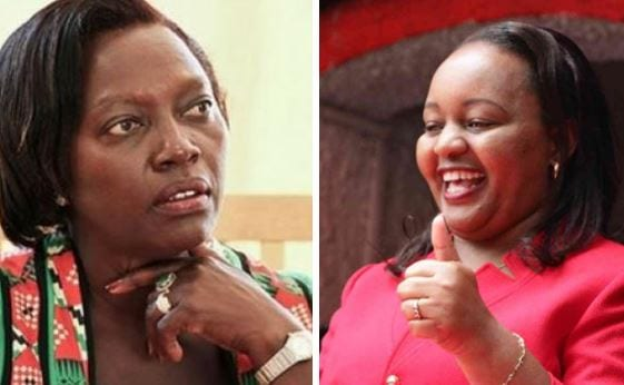 Karua loses Supreme Court petition against Waiguru's election