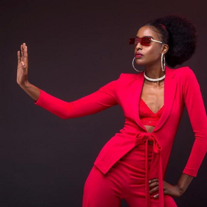 Sheila Kwamboka leaves Homeboyz Radio after 7 years
