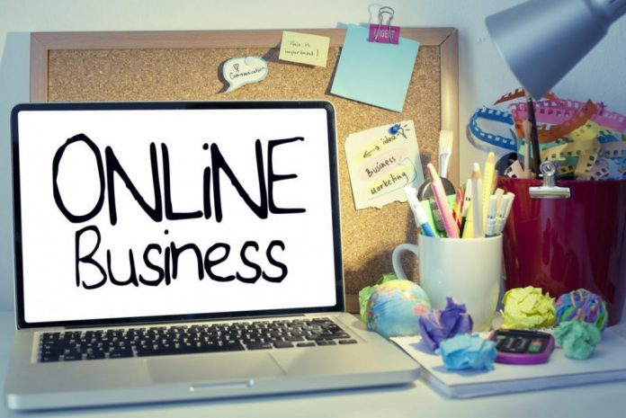 How to successfully run an online business. Inage.Courtesy