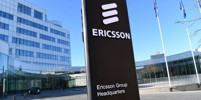 OPPO and Ericsson signs patent license agreement