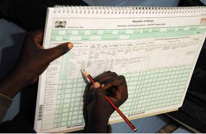What Happens if you don't Participate or give false information in the upcoming Census