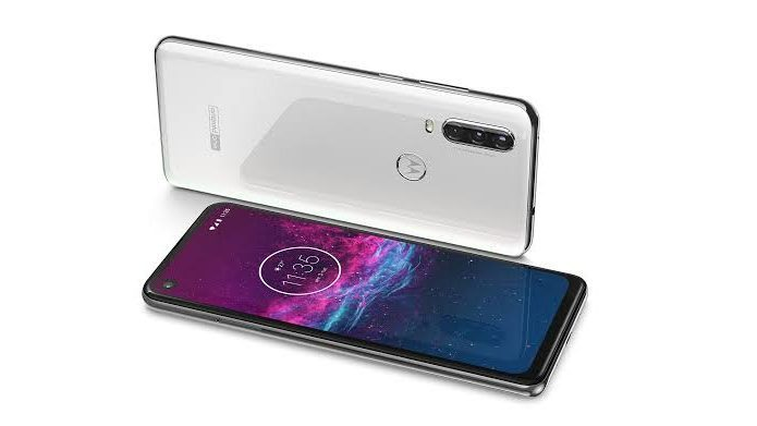 Motorola One Action Specifications and price in Kenya