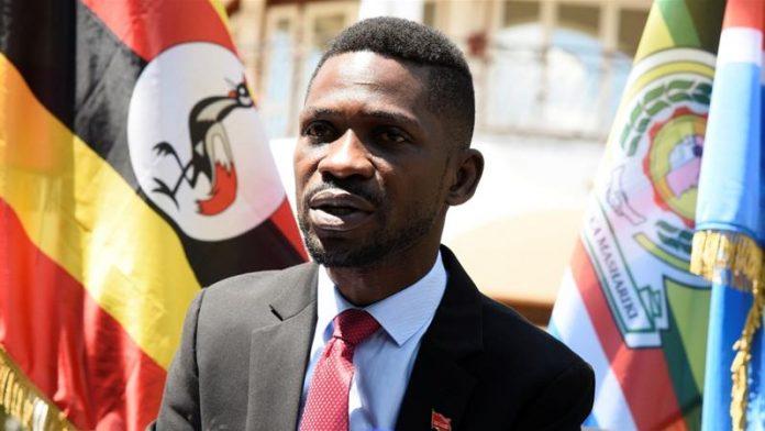 Bobi Wine Accused of Annoying President Yoweri Museveni