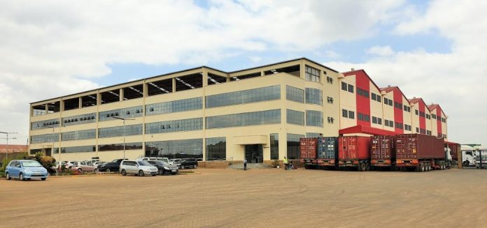Hotpoint Appliances unveils its new Sh1.1billion state of the art Headquarters