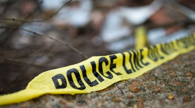 Two-year-old baby shot dead by a police officer in Kahawa West