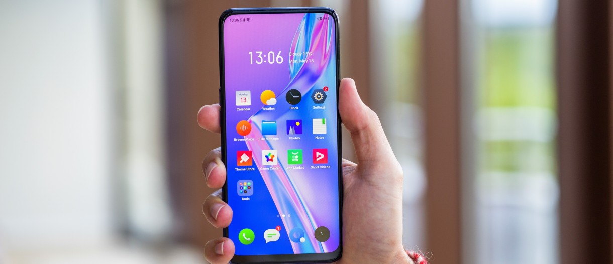 Realme To Launch A Smartphone With 90Hz Display