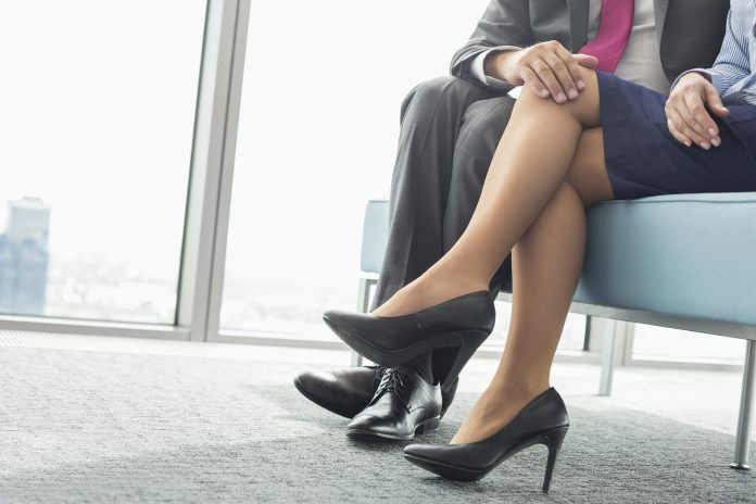 Office Romance? What to do when you're dating a coworker