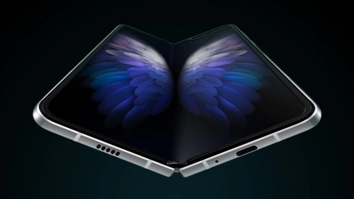 Samsung Galaxy Fold Sales Out in Less than 24 Hours After Unveiling