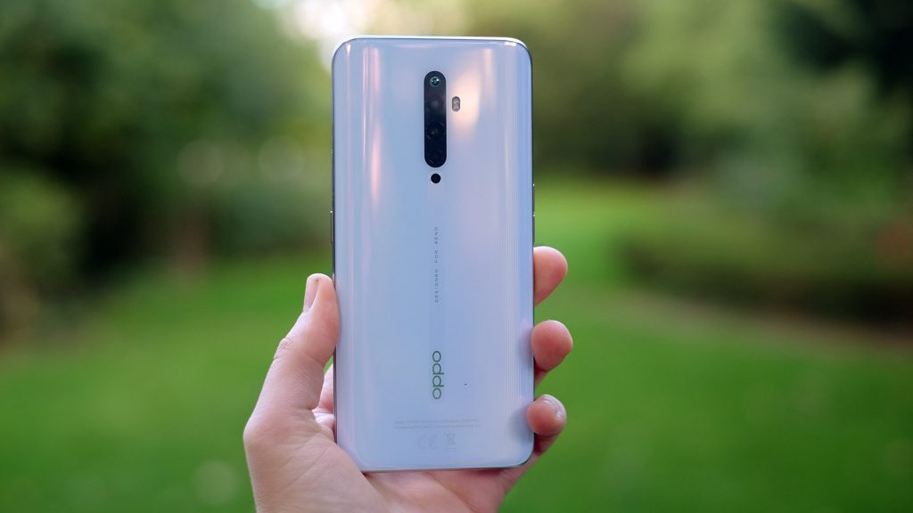 OPPO Reno - Image: Courtesy