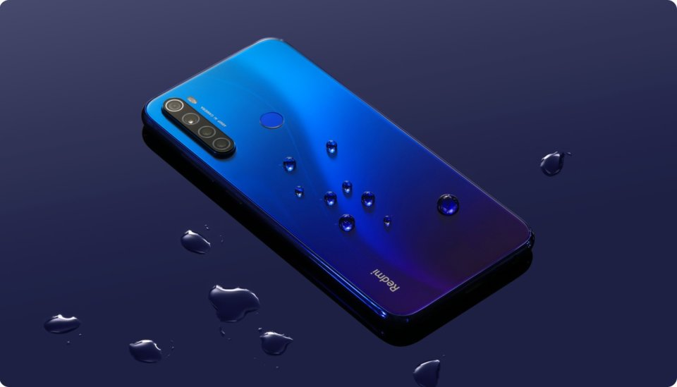 Xiaomi to Launch Redmi Note 8 on November 25th