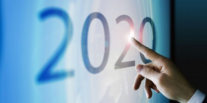 Top Tech Trends To Watch In 2020