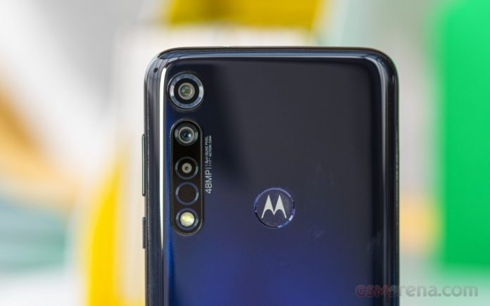 Motorola to announce flagship and three more phones on February 23 - Image Courtesy