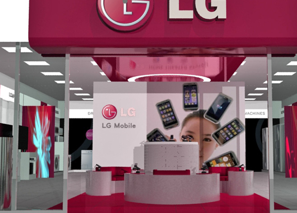 LG Steps Up Fight Against Counterfeit Goods