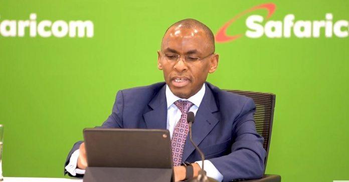Safaricom profit jumps to Ksh.74.7 billion on M-Pesa, data growth