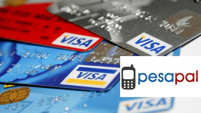 Visa-and-PesaPal