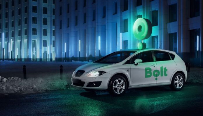 Taxi Company Bolt To Offer Free Rides To Expectant Women