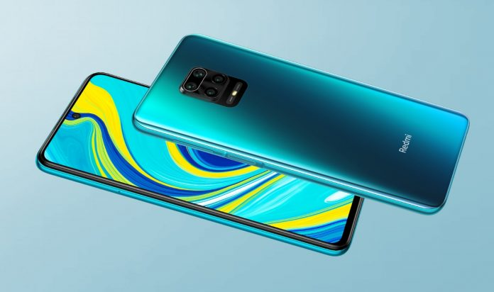 Xiaomi Redmi Note 9s Price and Specifications in Kenya