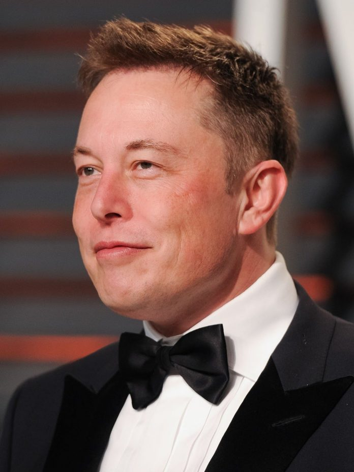 Meaning Behind Elon Musk And Grimes's Newborn Name X A-12