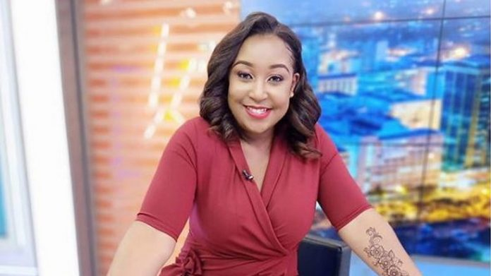 Reasons Why TV Girl Betty Kyalo Resigned From K24