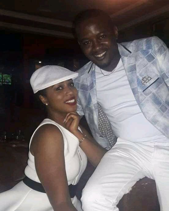 Diana Marua's Images With Jalango's Boys Club Allegedly Resurface