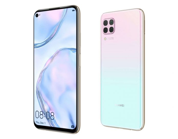 Huawei Nova 7i Price and Specifications in Kenya