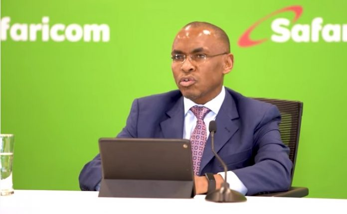 Safaricom-ceo-peter-ndegwa