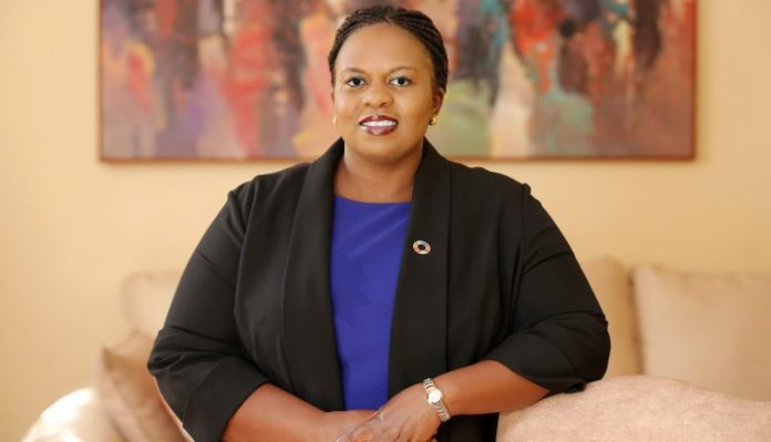 Sanda Ojiambo Appointed UN Global Compact Executive Director