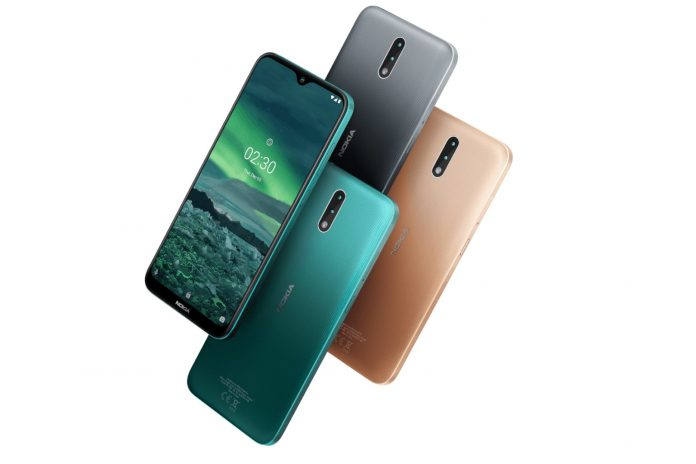 Nokia 2.3 Price and Specifications In Kenya