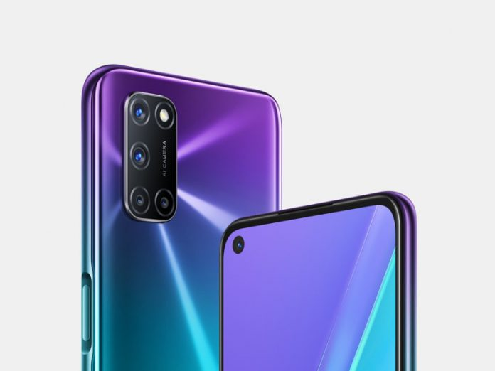 OPPO A92 To Launch in Kenya: Here are the Specifications and Price