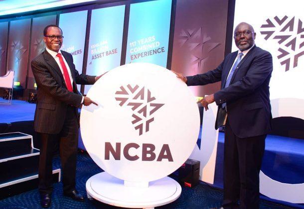 NCBA Posts Ksh1.6 Billion Q1 Profit After Tax