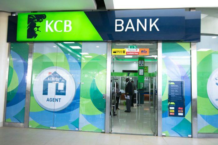 KCB Group Plc