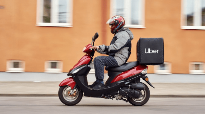 Uber's New Feature to Allow Users to Send Packages to Each Other